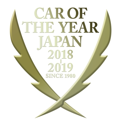 Car of the year - RJC